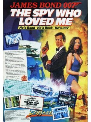 007 - O Espião que me Amava - 1977