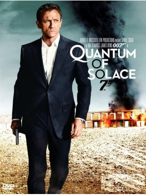 007 - Quantum of Solace - 2008