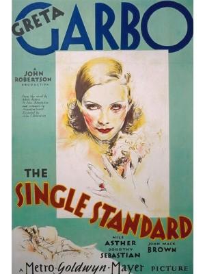 Mulher Singular - 1929