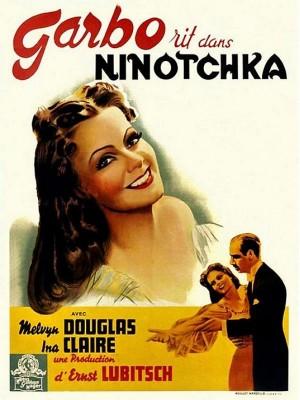 Ninotchka - 1939