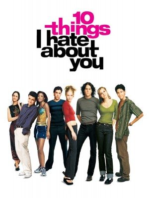 10 Coisas Que Odeio em Você - 1999