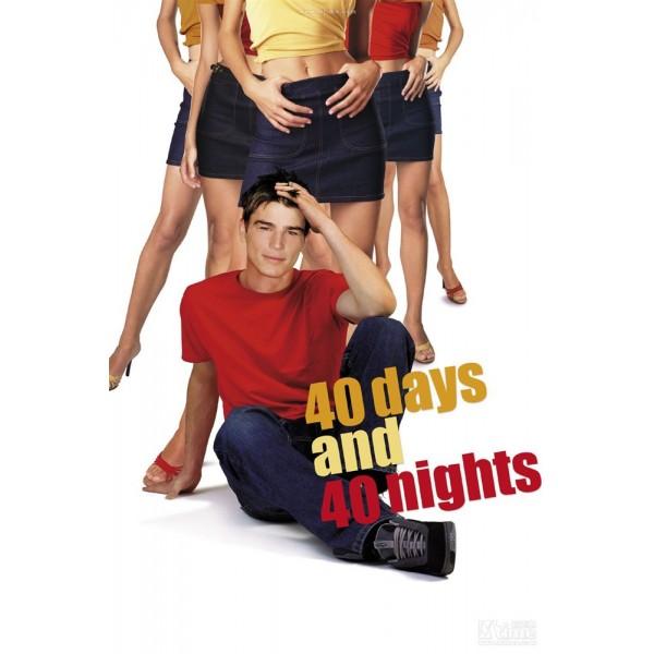 40 dias e 40 noites - 2002