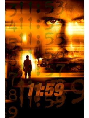 11:59 - Corrida Contra o Tempo - 2005