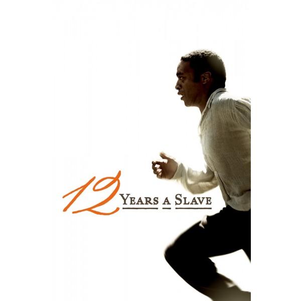 12 Anos de Escravidão - 2013