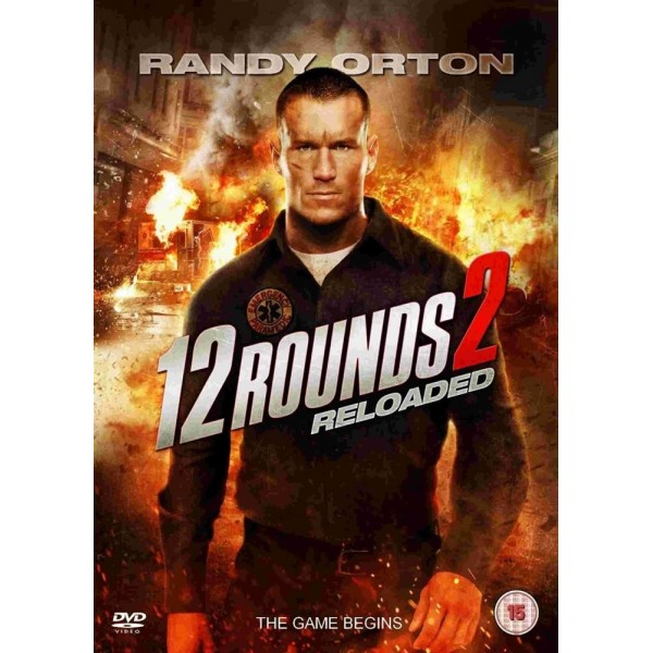 12 Rounds 2 - 2013