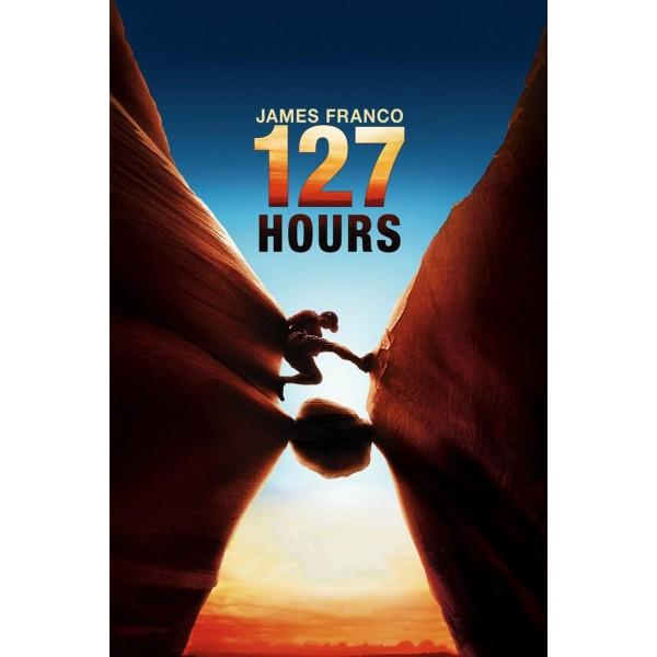 127 Horas - 2010