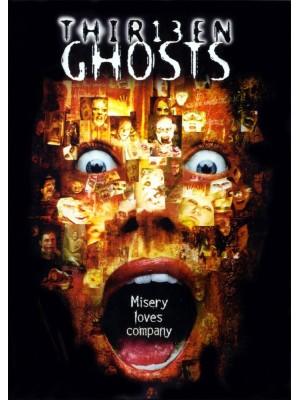13 Fantasmas - 2001
