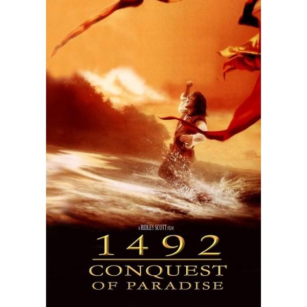 1492 - A Conquista do Paraíso - 1992