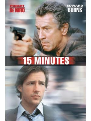 15 Minutos - 2001