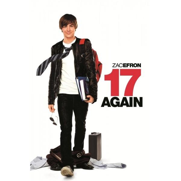 17 Outra Vez - 2009