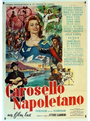 Carrossel Napolitano - 1954