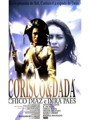 Corisco & Dadá - 1996