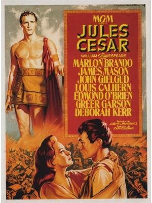 Júlio César - 1953