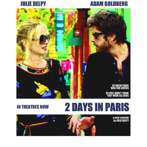 2 Dias em Paris - 2007