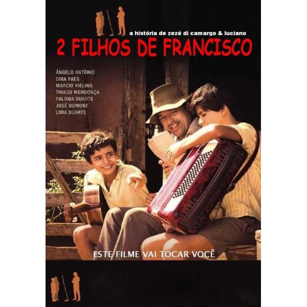2 Filhos de Francisco - 2005