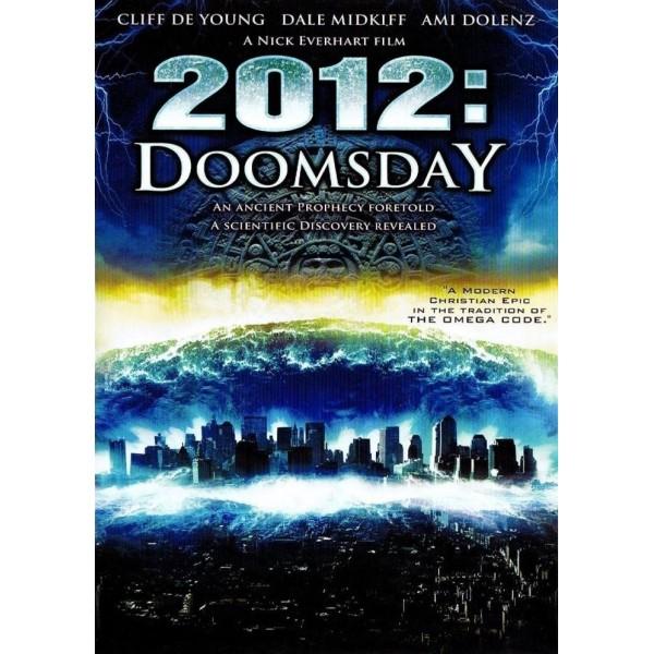 2012 - O Ano da Profecia | 2012 - O Fim dos Dias -...