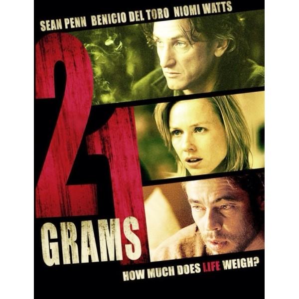 21 Gramas - 2003