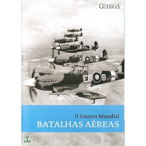 2ª Guerra Mundial - Batalhas Aéreas - 2008
