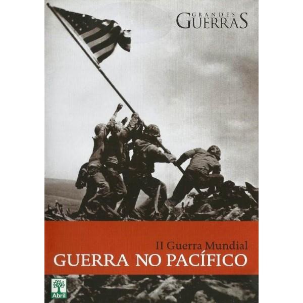 2ª Guerra Mundial - Guerra no Pacífico - 2006