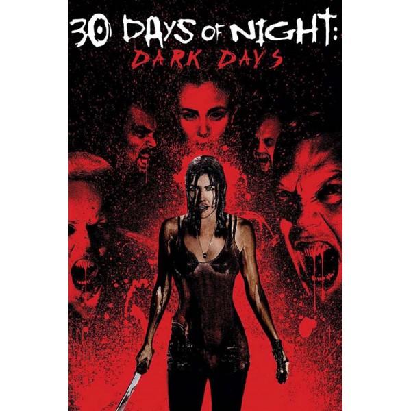 30 Dias de Noite 2 - Dias Sombrios - 2010