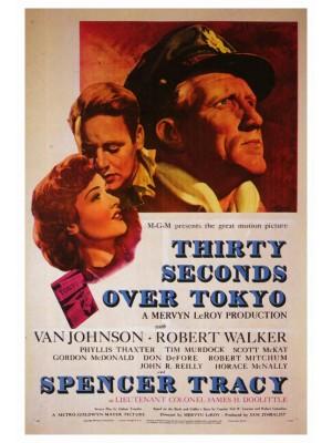 30 Segundos Sobre Tóquio - 1944