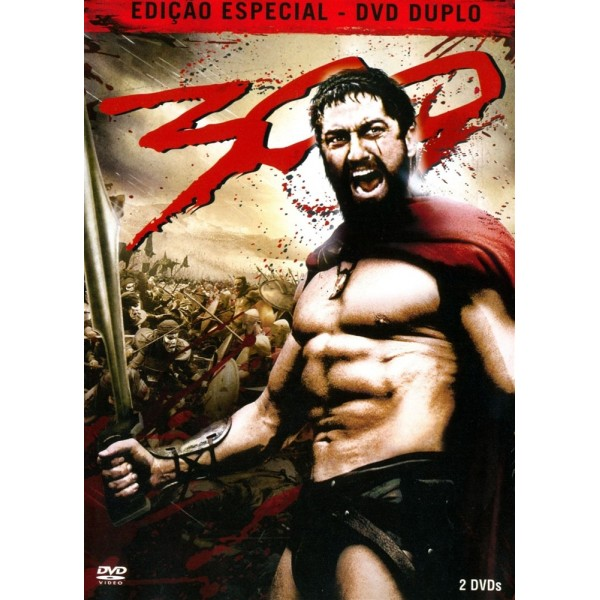 300 - 2006 - Duplo