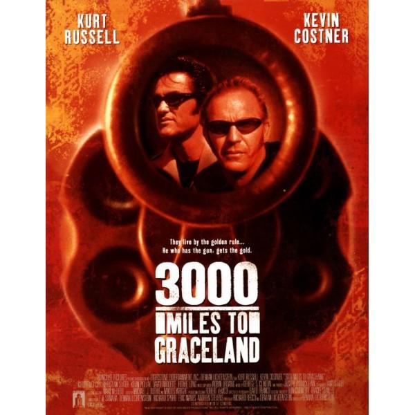 3000 Milhas Para o Inferno - 2001