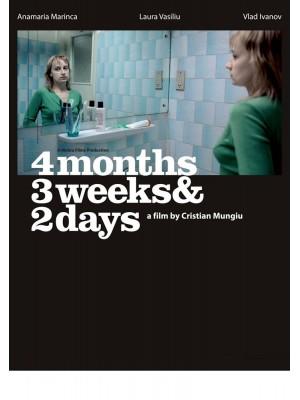 4 Meses, 3 Semanas e 2 Dias - 2007