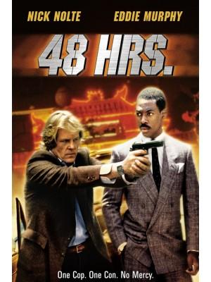 48 Horas - 1982