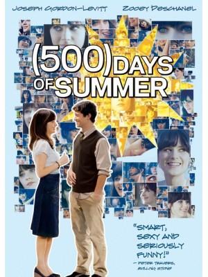 500 Dias com Ela - 2009
