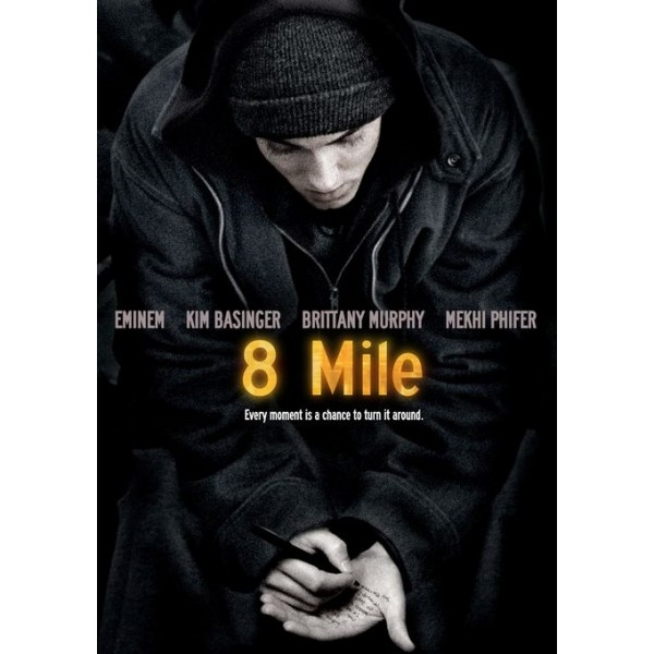 8 Mile - Rua das Ilusões - 2002