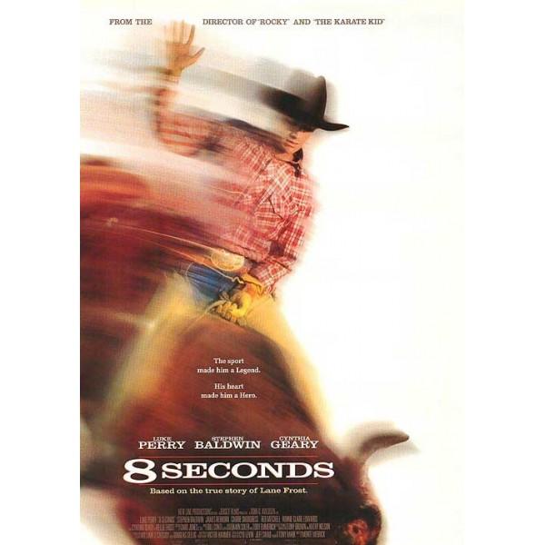 8 Segundos - 1994