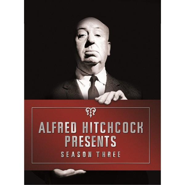 Alfred Hitchcock Presents - 3ª Temporada - 1957 -...
