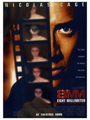 8MM - Oito Milímetros - 1999