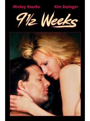 9 1/2 Semanas De Amor - 1986