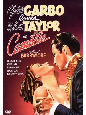 A Dama das Camélias - 1936