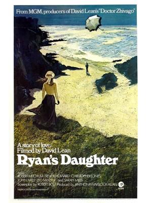 A Filha de Ryan - 1970