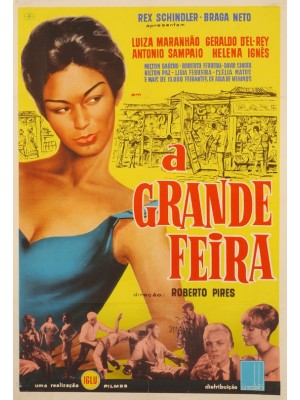 A Grande Feira - 1961