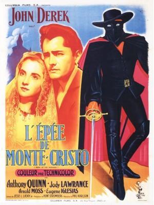 A Máscara do Vingador - 1951