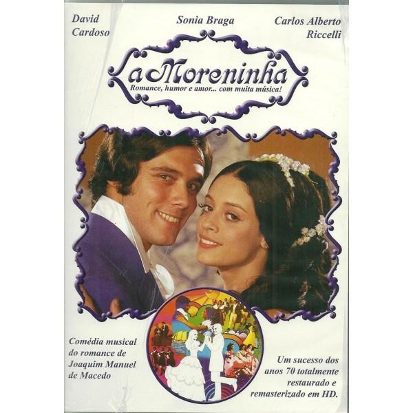 A Moreninha - 1970