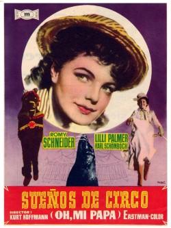 A Rainha do Circo | Fogos de Artifício - 1954