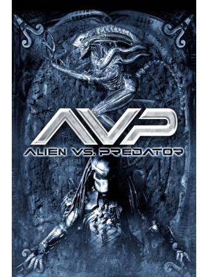 Alien X Predador - 2004