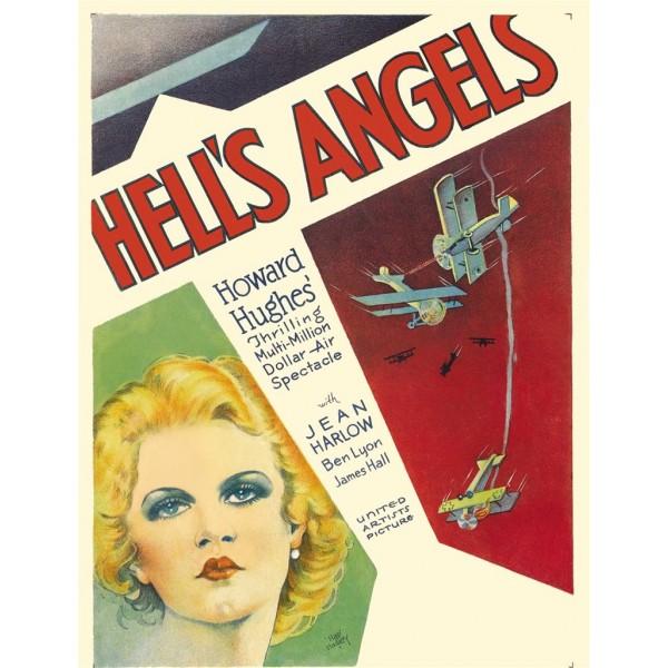Anjos do Inferno  - 1930