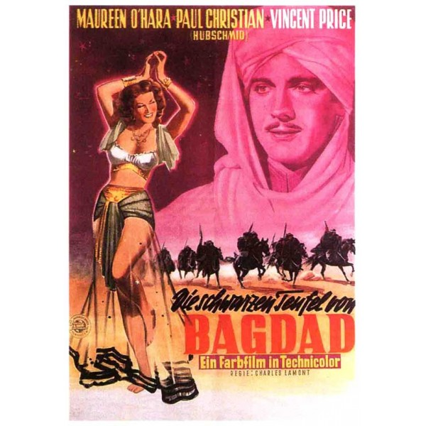 Bagdad - 1949