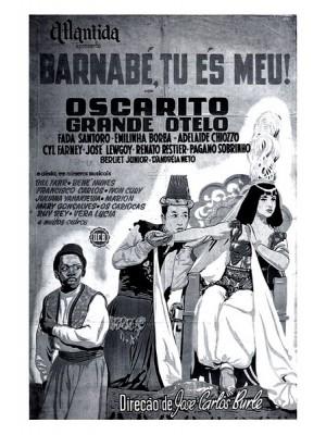 Barnabé Tu És Meu - 1952