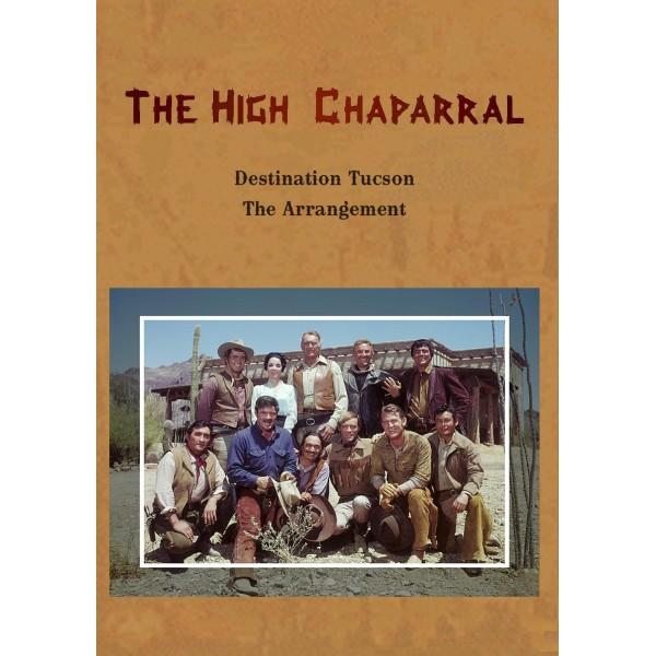 Chaparral | O Rancho Chaparral - 1ª Temporada - 1...
