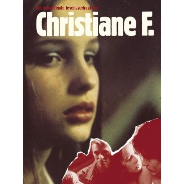 Eu, Christiane F. - 13 Anos, Drogada e Prostituíd...