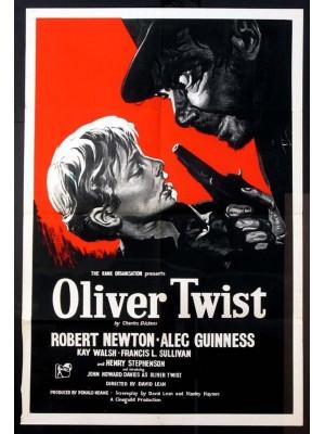 Oliver Twist - 1948