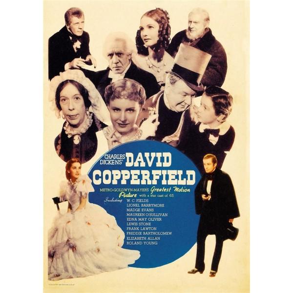 David Copperfield - 1935