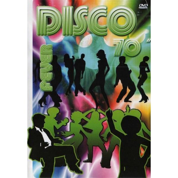 Disco Fever 70 Vol.1 - 2009